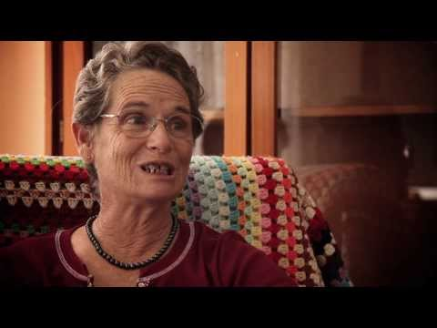 BushTV After the Flood Community Storyteller Rosemary Gale
