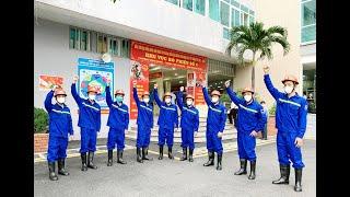 Thành phố Uông Bí - Tưng bừng ngày hội non sông