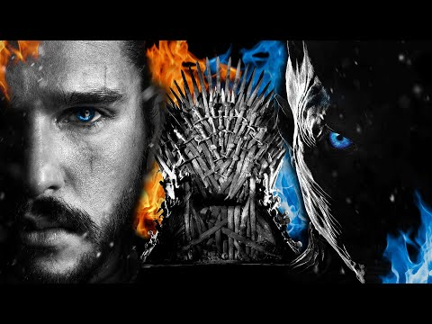 Game of Thrones - The Great War is here