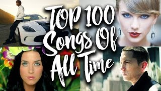 TOP 100 Most Viewed English Songs of All Time (Updated in 2017) Click Here for the Full Top and the Full Songs: https://goo.gl/bemFH5 Don't forget to subscribe!