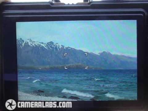 Panasonic Lumix DMC-LX3 review