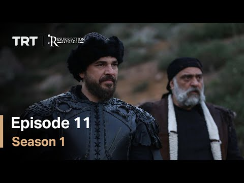 Resurrection Ertugrul Season 1 Episode 11