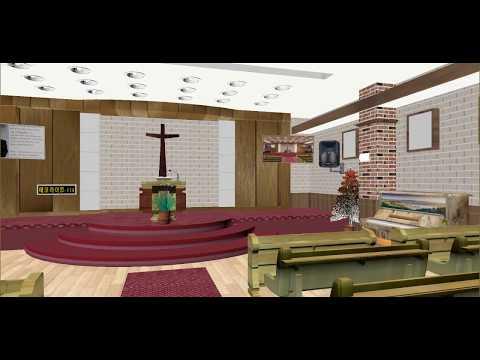 에코라이트-114(비홍교회) 대한예수교장로회
