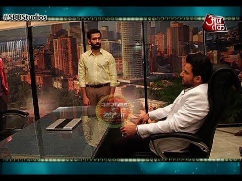 Ishqbaaz: SHOCKING! Rudra INSULTS Shivaay!