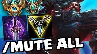 Tobias Fate /mutes all, focused on tryharding ONLY for the upcoming week.Lunrr on Anchor: http://anchor.fm/lunrrRUNES AND MASTERIES FOR THIS GAME: http://www.lunrr.co/2017/06/tobias-fate-soloq-only-tryharding-im.htmlThis vid edited on - https://kit.com/lunrr/my-pc // Buy RP - https://kit.com/lunrr/league-of-legends-rp // Sub to Lunrr - http://bit.ly/subtolunrr►Sub Tobito: https://www.youtube.com/channel/UCERpgysn81hv0c0FXIjXsTg/►Watch Tobito: http://twitch.tv/feedbias_int►Follow Tobito: http://twitter.com/tobias_fate►Music via Joakim Karudhttp://soundcloud.com/joakimkarud- MY EDITING GEAR & BUILD -Vegas Pro - http://amzn.to/2onQetlHeadset - http://amzn.to/2nCTh3NMX Mouse - http://amzn.to/2p3ZpSsMonitor - http://amzn.to/2onMh7ORyzen 5 1600x - https://kit.com/lunrr/my-pc/amd-ryzen-5-1600x-6GTX 1070 - http://amzn.to/2oxGYVRNZXT S340 Case - http://amzn.to/2oxBom416GB RAM - http://amzn.to/2p60zKeMotherboard - http://amzn.to/2oritc9Power Supply - http://amzn.to/2p3YFgpSSD - http://amzn.to/2p6dhJ2Awesome Gaming Gear - https://kit.com/lunrr/the-ultimate-gaming-video-editor-kitFOLLOW MEhttp://instagram.com/lunrrlol INSTAGRAMhttp://twitter.com/lunrryt TWITTERhttp://twitch.tv/lunrryt TWITCHIf you're a streamer or pro being featured and wish to be removed, send me a direct message here on YouTube!