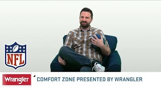 Wrangler Comfort Zone: Kirk Cousins - King of the NFC East | NFL Now by NFL Network