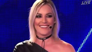 Nonton WWE Talking Smack 12th February 2017   12 2 2017   WWE Elimination Chamber Post Show Film Subtitle Indonesia Streaming Movie Download