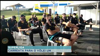 Vôlei: após eliminar Cruzeiro, Itapetininga segue rumo à Superliga