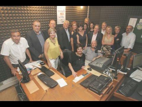 Στον «αέρα» των FM το  «Πρακτορείο FM  104,9»