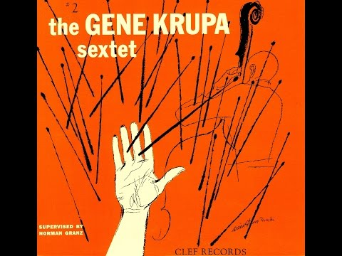 Gene Krupa – Imagination