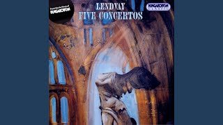 Concertiono for Piano, Winds, Percussion and Harp: II. Adagio cantabile