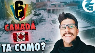 Video Canadá Ta Como? MP3, 3GP, MP4, WEBM, AVI, FLV Februari 2018