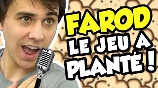 Video FAROD - LE JEU A PLANTÉ ! (REMIX) MP3, 3GP, MP4, WEBM, AVI, FLV September 2017