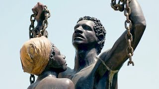 Untold Truth About The Surnames Of Slaves In America