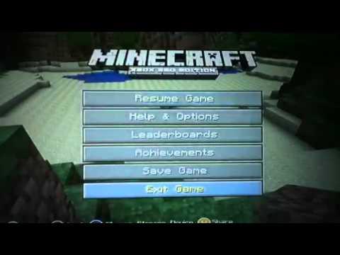 Best minecraft xbox 360 map seeds