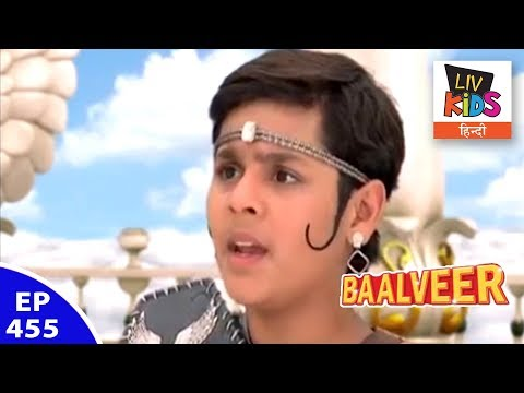 Baal Veer - बालवीर - Episode 455 - Baalveer Against Maha Ghajini