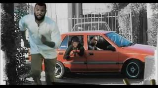 Reed Dollaz - Pull Up On Em (The Game & Trex Diss)