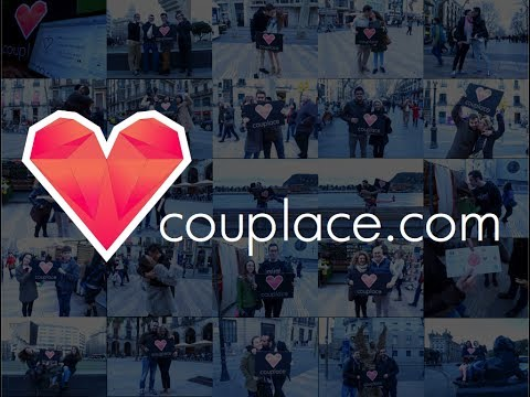 Video of Couplace - for couples