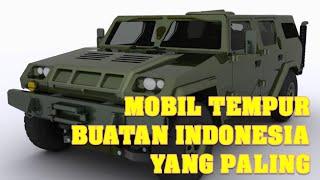 Video MOBIL TEMPUR BUATAN INDONESIA YANG PALING DIINCAR DUNIA MP3, 3GP, MP4, WEBM, AVI, FLV Februari 2018