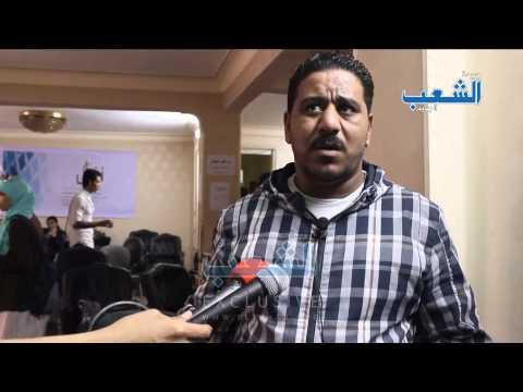 ظابط شرطة يسب الدين لمواطن رفض دفع 5000 جنيه رشوة