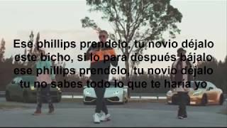 Si Tu Lo Dejas FT Bad Bunny X Farruko X Nicky Jam X King Kosa (LETRA)