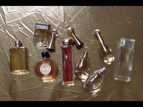 Лучшие ДУХИ: магия в капле. Красивое описание шикарных ароматов Ч1