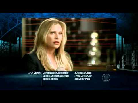 CSI: Miami 10.07 Preview