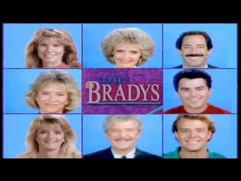 The Bradys Intro & Outro (1990) [1080p HD]