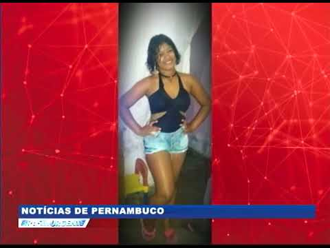 [BRASIL URGENTE PE] Mulher acusada de matar prima presta depoimento