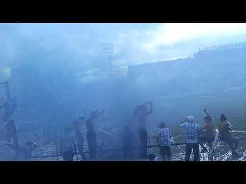 RECIBIMIENTO Atletico tucuman 4 vs santamarina 1 - La Inimitable - Atlético Tucumán