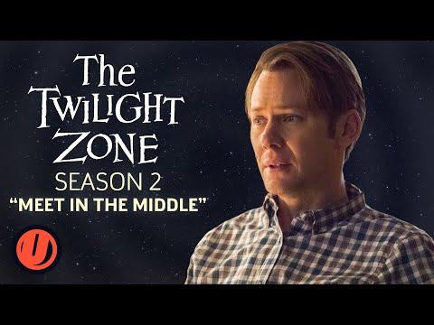 """The Twilight Zone """"Meet In The Middle"""" Season 2 Episode 1 Breakdown"""