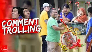 "Video ""Mag Sangla Ng SILI Sa Pawnshop"" | Comment Trolling MP3, 3GP, MP4, WEBM, AVI, FLV Oktober 2018"