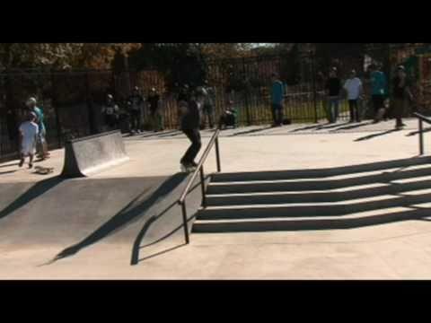 Veterans Skatepark HD