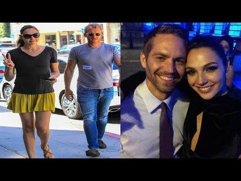 Gal Gadot Was Boyfriend Yaron Versano