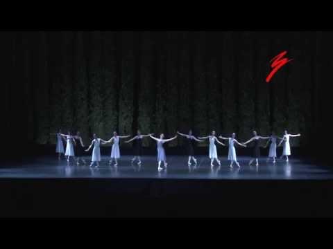 牧阿佐美バレヱ団 2014年 グラナダフェスティバル 公演ハイライト Vol.2