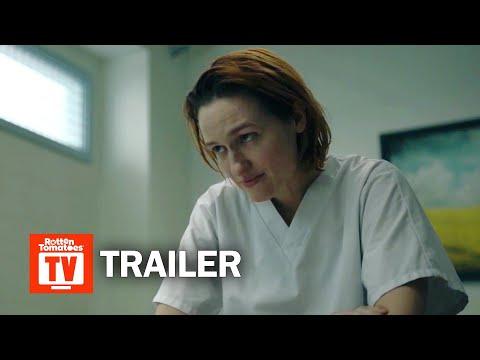 Mr. Mercedes Season 3 Trailer   'This Season On'   Rotten Tomatoes TV