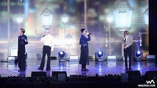 170724 WINNER (위너) '공허해' 4K 직캠 @울산 섬머 페스티벌 특집 쇼! 음악중심 4K Fancam by -wA-www.smilewa.com