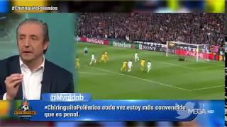 """Video Josep Pedrerol: """"No hay NINGÚN MADRIDISTA que se haya ido CONTENTO a la cama"""" MP3, 3GP, MP4, WEBM, AVI, FLV April 2018"""