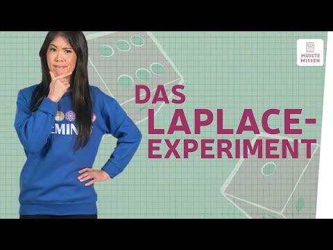 Das Laplace-Experiment