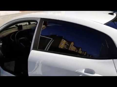 Киа рио не работает парктроник фото