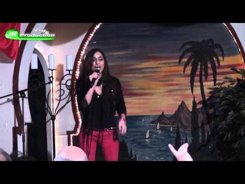 Lina Lombardo - Ich lebe neu