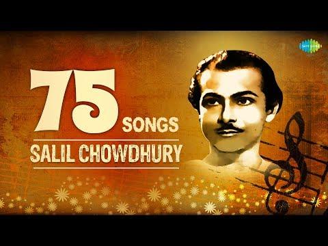 Top 75 Songs of Salil Chowdhury   K.J. Yesudas, S.Janaki, P.Leela   One Stop Jukebox   Malayalam