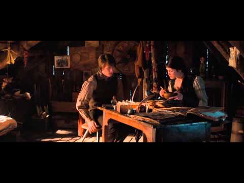 Hansel and Gretel Witch Hunters 2013 1080p BrRip E
