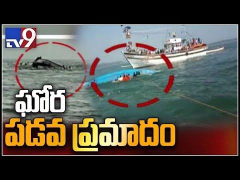 8 dead in Karwar boat accident in Karnataka
