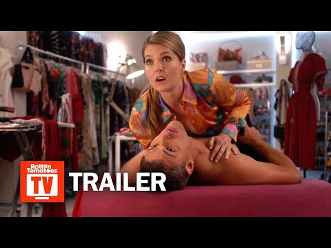 The Bold Type Season 3 Trailer | Rotten Tomatoes TV