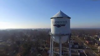 Hammonton (NJ) United States  city pictures gallery : Hammonton, Nj Overhead View
