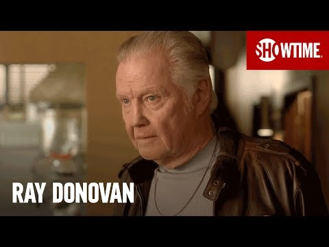 Ray Donovan 5.11 (Clip 'You'll Have To Kill Me, Raymond')