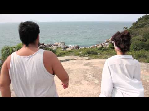Wideo Barra Beach Club Oceanfront Hostel