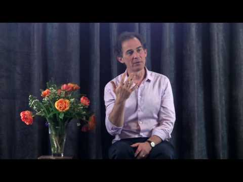 Rupert Spira Video: Noticing the Presence of Awareness Within