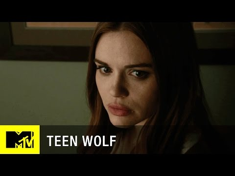 Teen Wolf 6.04 (Clip 'Lydia's Bizarre Encounter')